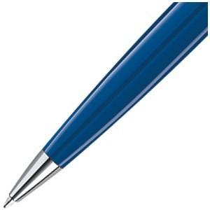 高級 ボールペン 名入れ ウォーターマン ブルーオブセッション コレクション エキスパート デラックス ボールペン ブルーCT 1904589AS|nomado1230|02