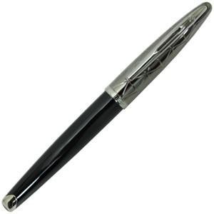 万年筆 ウォーターマン カレン・デラックス コンテンポラリー 万年筆 ブラックST S2227113|nomado1230|04