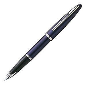 ウォーターマン カレン 万年筆 チャコールグレイST S2228121|nomado1230