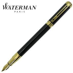 万年筆 名入れ ウォーターマン パースペクティブ 万年筆 ブラックGT S2236102 nomado1230