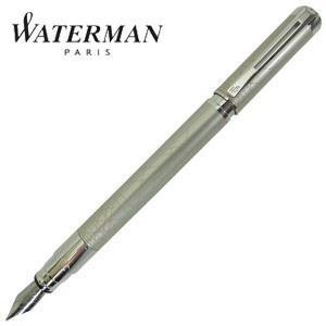 万年筆 名入れ ウォーターマン パースペクティブ デコレーション 万年筆 シャンパンCT S2236122 nomado1230