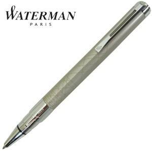 高級 ボールペン 名入れ ウォーターマン パースペクティブ デコレーション ボールペン シャンパンCT S2236322 nomado1230
