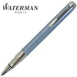 高級 ボールペン 名入れ ウォーターマン パースペクティブ デコレーション ボールペン ブルーCT S2236332 nomado1230