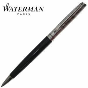 高級 ボールペン ウォーターマン メトロポリタン デラックス ボールペン ブラックCT S2258362|nomado1230