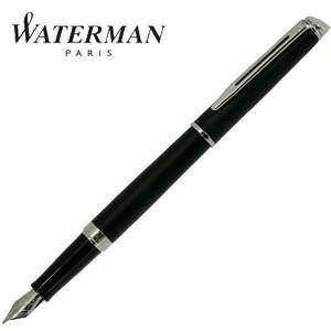 万年筆 名入れ ウォーターマン メトロポリタン エッセンシャル マットブラックCT 万年筆 S225915-|nomado1230