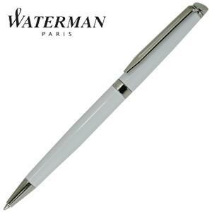 高級 ボールペン 名入れ ウォーターマン メトロポリタン エッセンシャル ボールペン ホワイトCT S2259332|nomado1230
