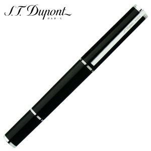 エステーディポン ネオ・クラシック プレジデント USBメモリー4GB付き 純正漆・パラディウム・フィニッシュ 万年筆 ブラック No. 240326|nomado1230