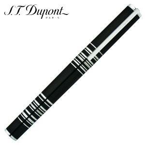 エステーディポン ネオ・クラシック プレジデント USBメモリー4GB付き 純正漆・パラディウム・フィニッシュ 万年筆 ブラック No. 240405|nomado1230