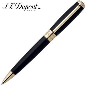 エステーディポン エリゼ ELYSEE ラッカー・ゴールド Lacquer・Gold ボールペン イージーフロー No. 415574|nomado1230