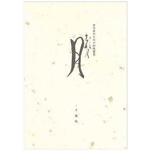 エヌビー社 万年筆のための和紙 三椏紙 便箋 タテ10行 都乃月 5冊セット No. 56510|nomado1230
