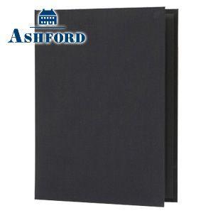 システム手帳 A5 アシュフォード ローブ A5 システム手帳 ブラック No. 0603-011|nomado1230