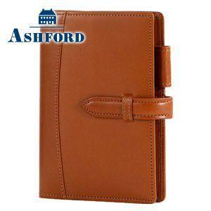 アシュフォード 名入れ無料 アルフ マイクロ6サイズ システム手帳 11ミリ ベルト ラスタ 1219-033 1219|nomado1230