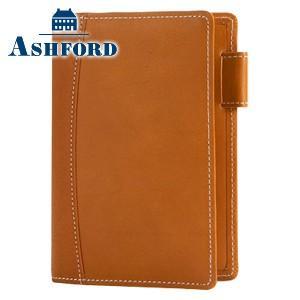 アシュフォード リフィールプレゼント 名入れ無料 タナローン2 M6 11ミリ 手帳 ルスタ2 1230-303|nomado1230