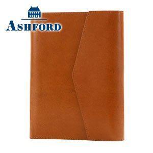 システム手帳 A5 革 アシュフォード 名入れ無料 マイミクスチュア A5 システム手帳 15ミリ フラップ ラスタ 3085-033 3085 nomado1230