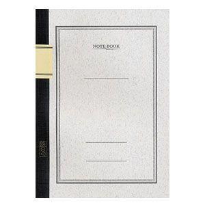 ノート 横罫 エムディーエス(MDS) S40 横罫 白 40枚 OK フールス紙 10冊セット 大学ノート 31-116|nomado1230