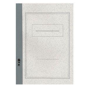 ノート B5 エムディーエス(MDS) 無罫 B5 OK フールス紙白 10冊セット 大学ノート 36-255|nomado1230