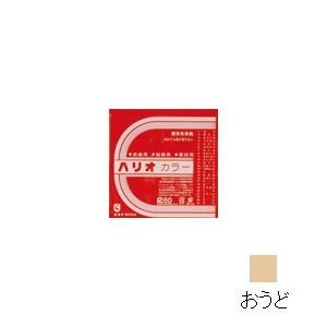 折紙 オキナ パリオカラー単色折紙 パリオカラー単色11 100枚入 おうど 10個セット HPPC11|nomado1230