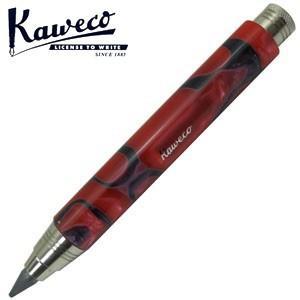 カヴェコ スケッチアップペンシル Sketch Up Pencil 5.6ミリ オートマチック・シャープナー付 レッド AC5.6RD|nomado1230