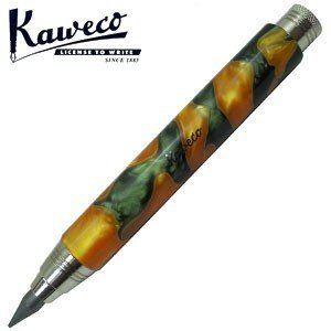 カヴェコ スケッチアップペンシル Sketch Up Pencil 5.6ミリ オートマチック・シャープナー付 イエロー AC5.6YW|nomado1230