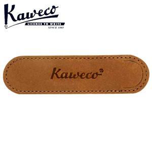 カヴェコ ペンケース カヴェコ リリプット 専用ケース ペンケース 1本用 コニャック CASEL1C|nomado1230