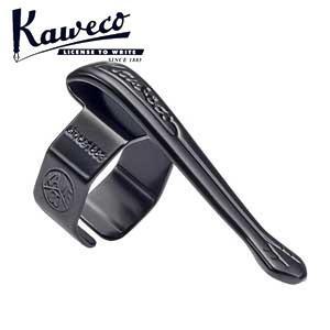 ペンクリップ カヴェコ スポーツ専用クリップN ブラック CLIP-NK|nomado1230