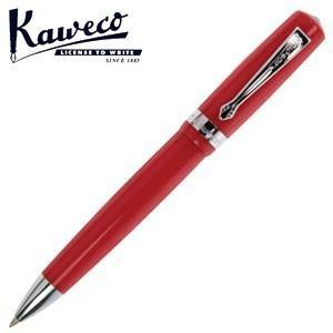 カヴェコ ボールペン 名入れ カヴェコ スチューデント ボールペン レッド STBP-RD|nomado1230