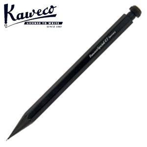 シャーペン 高級 名入れ カヴェコ スペシャル 0.7ミリ ペンシル ブラック PS-07|nomado1230