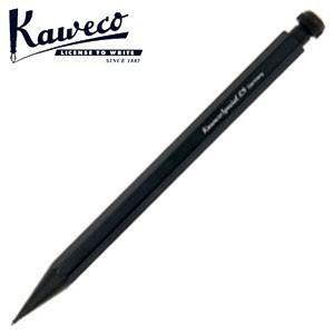 シャーペン 高級 名入れ カヴェコ スペシャル 0.9ミリ ペンシル ブラック PS-09|nomado1230