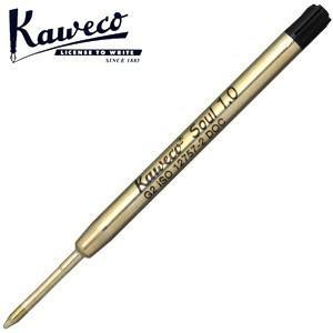 替芯 ボールペン カヴェコ ボールペン 替芯 ブラック REF-BP|nomado1230