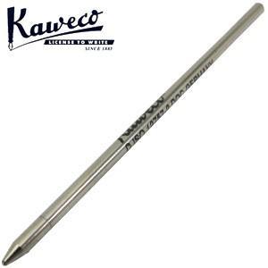 替芯 ボールペン カヴェコ ショートタイプ ボールペン芯 ブラック REFD1BK|nomado1230