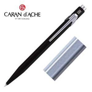 高級 ボールペン 名入れ カランダッシュ 849コレクション シルバー ボールペン NF0849-005|nomado1230