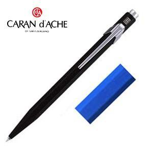 高級 ボールペン 名入れ カランダッシュ 849コレクション サファイアブルー ボールペン NF0849-150|nomado1230