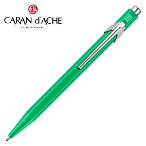 高級 ボールペン カランダッシュ 849 POPLINE ポップライン メタルX ボールペン グリーン NF0849-712|nomado1230