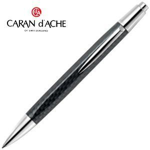 高級 ボールペン カランダッシュ アルケミクス ボールペン カーボン NM4880-496|nomado1230