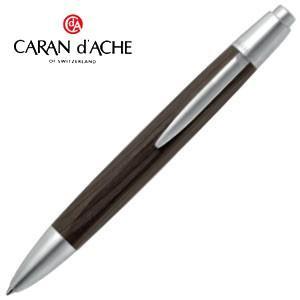 高級 ボールペン 名入れ カランダッシュ アルケミクス ボールペン ウェンゲ NM4881-495|nomado1230