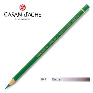 色鉛筆 油性 カランダッシュ アーティストライン パブロ 油性色鉛筆 単色 bistre 3個セット 0666-047 nomado1230