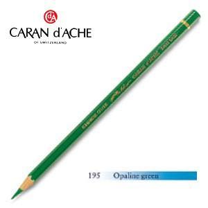色鉛筆 油性 カランダッシュ アーティストライン パブロ 油性色鉛筆 単色 opaline green 3個セット 0666-195 nomado1230