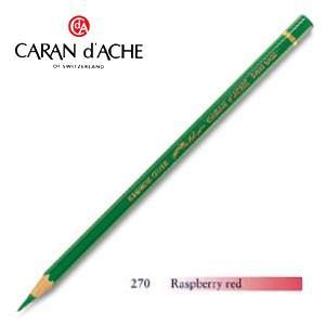 色鉛筆 油性 カランダッシュ アーティストライン パブロ 油性色鉛筆 単色 ラズベリーレッド 3個セット 0666-270|nomado1230