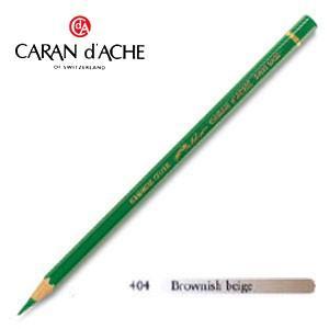 色鉛筆 油性 カランダッシュ アーティストライン パブロ 油性色鉛筆 単色 brownish orange 3個セット 0666-404|nomado1230
