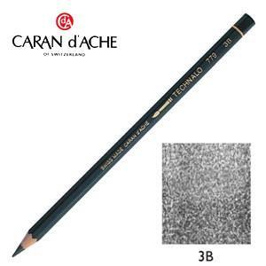 色鉛筆 水彩 カランダッシュ グラファイトライン テクナロ水溶性鉛筆 12本入り 鉛筆 779-|nomado1230