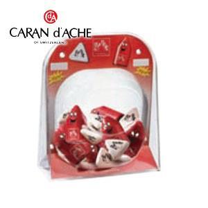 カランダッシュ CD三角形消しゴム・鉛筆削り販売セット 149-299 nomado1230