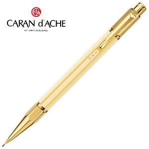 カランダッシュ バリアス 特別素材使用 チャイナアイボリー ペンシル ゴールド 4460-083|nomado1230