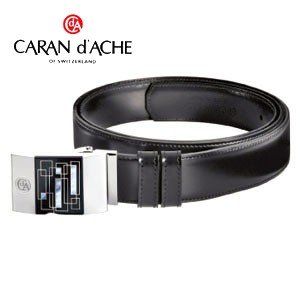 カランダッシュ バリアス 特別素材使用 コレクション リンク シリーズ1 ベルト 5211-022|nomado1230