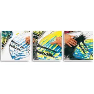 クレヨン カランダッシュ クラシックライン ネオカラー 2 15色 水溶性クレヨン 7500-315|nomado1230|03
