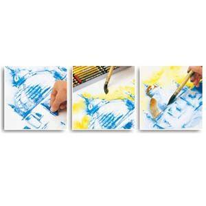 クレヨン カランダッシュ クラシックライン ネオカラー 2 15色 水溶性クレヨン 7500-315|nomado1230|04