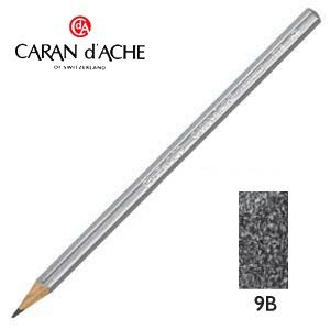 鉛筆 カランダッシュ グラファイトライン グラフウッド 鉛筆 12個セット 775-|nomado1230
