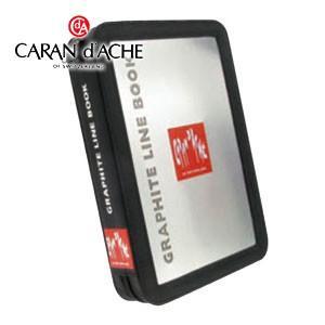 鉛筆 カランダッシュ グラファイトライン グラファイトラインブック 775-512|nomado1230