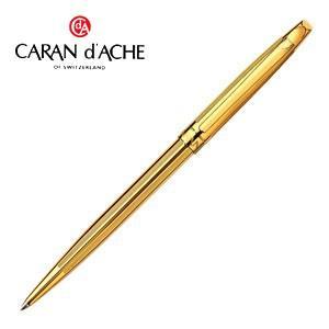 高級 ボールペン 名入れ カランダッシュ マディソン2 ボールペン シゼレゴールド 4680-282|nomado1230
