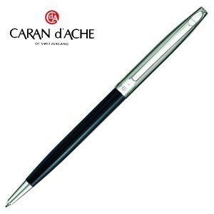 高級 ボールペン 名入れ カランダッシュ マディソン2 バイカラー ボールペン ブラック 4680-456|nomado1230