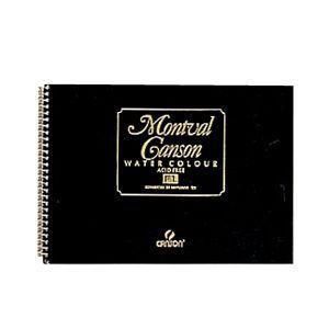 スケッチブック キャンソン モンバルキャンソン スパイラルとじ F1サイズ スケッチブック 5冊セット C11|nomado1230